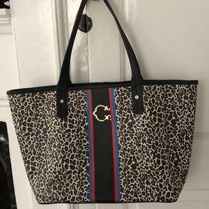 Gorgeous C Wonder tote bag